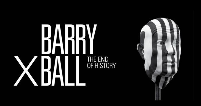 """<span class=""""entry-title-primary"""">Barry X Ball The End of History</span> <span class=""""entry-subtitle"""">Varese dal 12/04/2018 - al 09/12/2018</span>"""